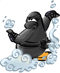 pingouins/autres - 25