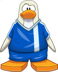pingouins/blanc - 29
