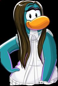 pingouins/bleu - 1