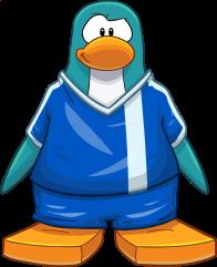 pingouins/bleu - 103