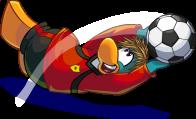pingouins/bleu - 113