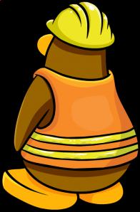 pingouins/brun - 12