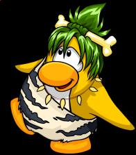 pingouins/jaune - 23