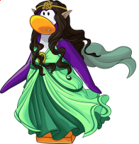 pingouins/mauve - 30