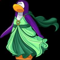pingouins/mauve - 32
