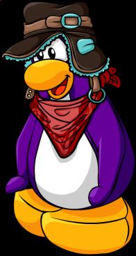 pingouins/mauve - 57