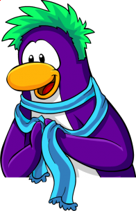 pingouins/mauve - 71