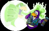 pingouins/mauve - 79