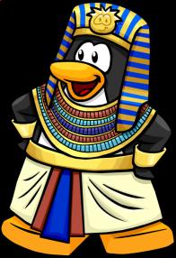 pingouins/noir - 29
