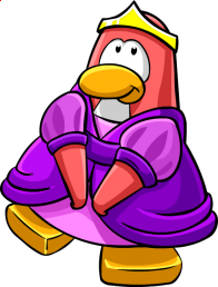 pingouins/rose - 20