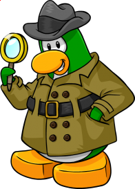 pingouins/vert - 101