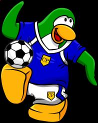 pingouins/vert - 102