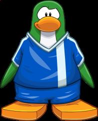 pingouins/vert - 183