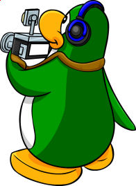 pingouins/vert - 47