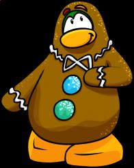 pingouins/vert - 52