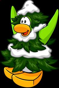 pingouins/vert_clair - 22