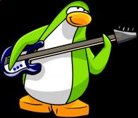 pingouins/vert_clair - 24