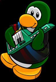 pingouins/vert_fonce - 27