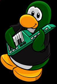 pingouins/vert_fonce - 28