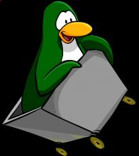 pingouins/vert_fonce - 5