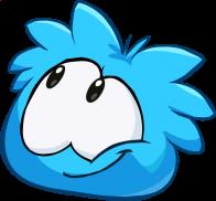 puffles/bleu - 23