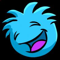 puffles/bleu - 30