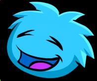 puffles/bleu - 8