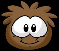 puffles/brun - 16