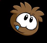 puffles/brun - 3