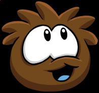 puffles/brun - 5