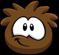 puffles/brun - 6