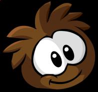 puffles/brun - 7