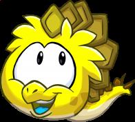 puffles/jaune - 11