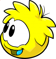 puffles/jaune - 12