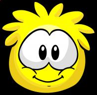 puffles/jaune - 15