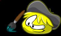 puffles/jaune - 27