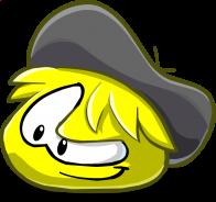 puffles/jaune - 28