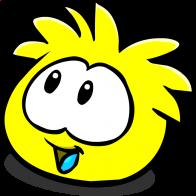 puffles/jaune - 29