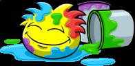 puffles/jaune - 3