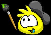 puffles/jaune - 9
