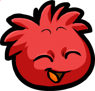 puffles/rouge - 12