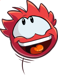 puffles/rouge - 17