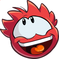puffles/rouge - 18