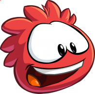 puffles/rouge - 19