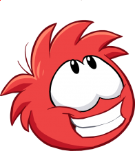 puffles/rouge - 25