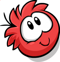puffles/rouge - 27