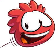puffles/rouge - 6