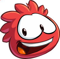 puffles/rouge - 7