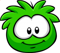 puffles/vert - 1