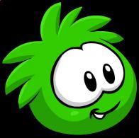 puffles/vert - 16